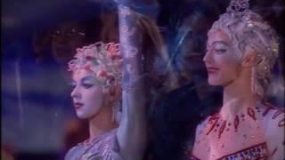 getlinkyoutube.com-Alegría, Cirque Du Soleil Final