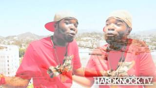 Tito Lopez - Hardknock TV Freestyle