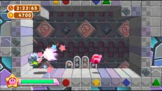 getlinkyoutube.com-Kirby 20th Anniversary Special Collection - Fighter Death Match (Platinum Medal)