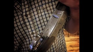 getlinkyoutube.com-Beretta Silver Pigeon 1 Review