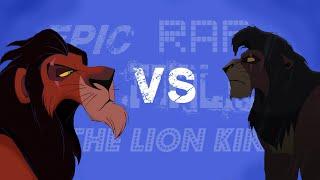 getlinkyoutube.com-Scar vs Kovu - Epic Rap Battles of the Lion King #8