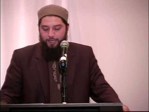 Justice and Human Rights by Br. Shahir Raslan, Dr. Zahid Bukhari and Br. Hasan Shibly - Part 3