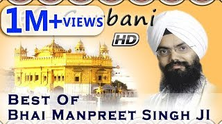 getlinkyoutube.com-Non Stop Best Shabad Gurbani by Bhai Manpreet Singh Ji Kanpuri - Gurbani Kirtan