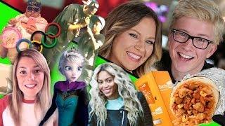 getlinkyoutube.com-Top That! | Beyoncé Grants A Wish, Old Spice Mom Song, The Selfie Olympics | Pop Culture News