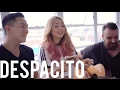 Luis Fonsi, Daddy Yankee - Despacito ft. Justin Bieber Emma Heesters & Jason Chen Cover