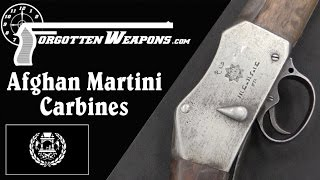 getlinkyoutube.com-Afghan Martini Carbines: The Kabul Arsenal