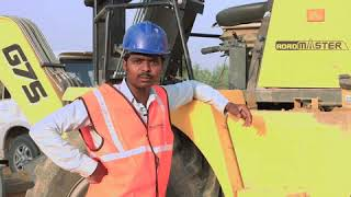RoadMaster G75 | Testimonial by Vijay Patel from Uttarpradesh