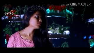 Nuvvika ravani female song super  hit love failure song in the world -creation by raj kanna 458