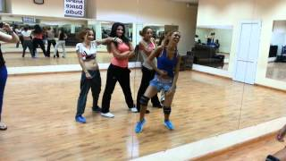 Rehearsal -Lilit Hovhannisyan and Amaras -Eli Lilit