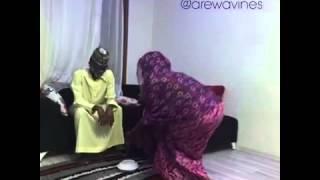 getlinkyoutube.com-Asubaba No gree chop for person house if daddy dey