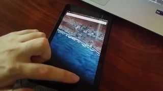 getlinkyoutube.com-Android 6.0 Marshmallow Install on Nexus 7 (2013)