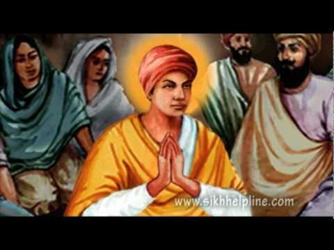 Life story of Sri Guru Nanak Dev Ji - Sikh Helpline - Giani Sukha Singh