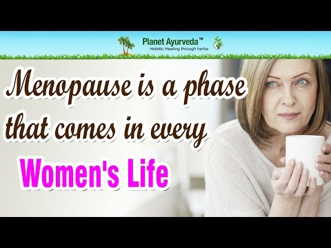 Menopause & How To Manage It Naturally?