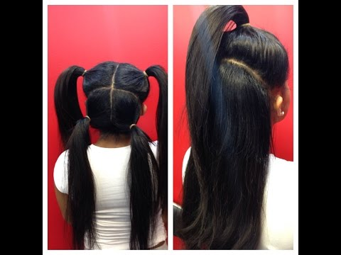 vixen sew-in weave braiding tutorial. I will show you how to do vixen sew-in weave.