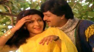 getlinkyoutube.com-Alludugaru Movie ||  Muddabanthi Navvulo Video Song || Mohan Babu, Shobana, Ramya Krishnan,