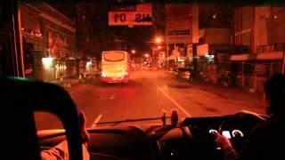 getlinkyoutube.com-Bawa bis ibarat bawa sepeda motor...selap selip goyang dumang