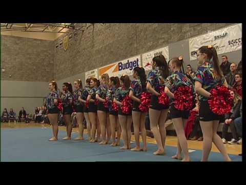 2017 Cheer & Dance City Championships