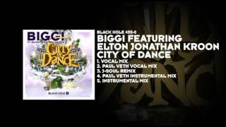 BIGGI feat. Elton Jonathan Kroon - City Of Dance