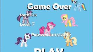 getlinkyoutube.com-Super Pinkie World 3