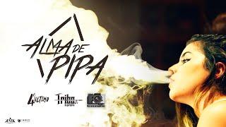 ALMA DE PIPA - Tribo da Periferia - (Clipe Oficial)