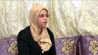 حالة شفيت من مرض الغدة الدرقية   un cas guéri du goitre au centre Cheikh al Hashimi a salé