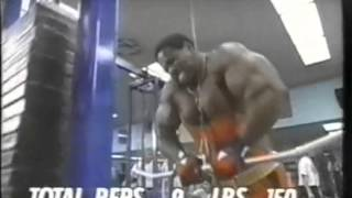 getlinkyoutube.com-Bertil Fox   Death and the Bodybuilder