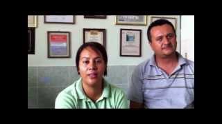 Entrevista a Laura Espinosa: programa extranormal