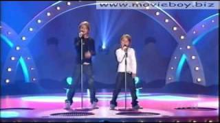 getlinkyoutube.com-Alex & William - Vill Du Bli Min Tjej [HQ] {With Lyric}