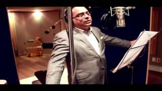 getlinkyoutube.com-Angeles Azules Ft Gilberto Santa Rosa   Paso La Vida Pensando DJK