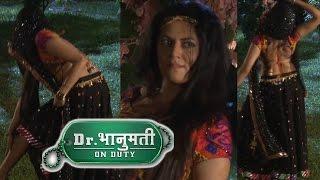 Dr. Bhanumati On Duty | 15th June 2016 | Kavita Kaushik's Sexy Dance On The Show