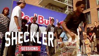 California Love   Sheckler Sessions: S2E9