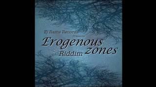 Dancehall Instrumental - EROGENOUS ZONES RIDDIM (Official Audio)