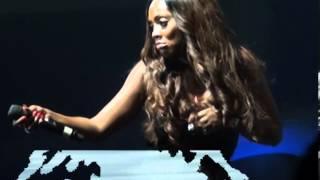 getlinkyoutube.com-Tiwa Savage Ft  Don Jazzy   Eminado @Guinness Colourful World of More