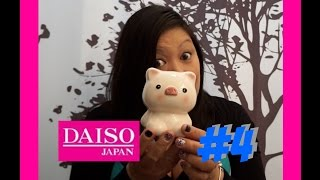getlinkyoutube.com-Give Away Preview Items from Daiso Japan #4