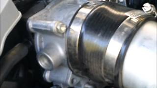 getlinkyoutube.com-Millennium CNG or LP Conversion Kit For All Fuel Injected Engines