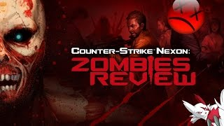 getlinkyoutube.com-Counter-Strike Nexon Zombies Review (german)