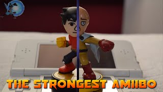 The Strongest Amiibo