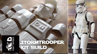 getlinkyoutube.com-Building a Stormtrooper Armour Kit