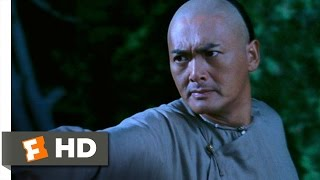 getlinkyoutube.com-Crouching Tiger, Hidden Dragon (2/8) Movie CLIP - My Name Is Li Mu Bai (2000) HD