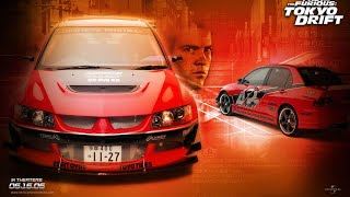 getlinkyoutube.com-NFS Undercover Mitsubishi Fast And Furious 3 Tuning