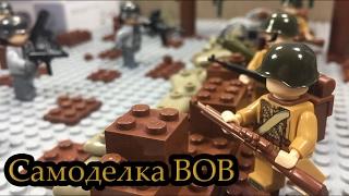 getlinkyoutube.com-Самоделка: Великая Отечественная война!! (5 серия самоделок!)
