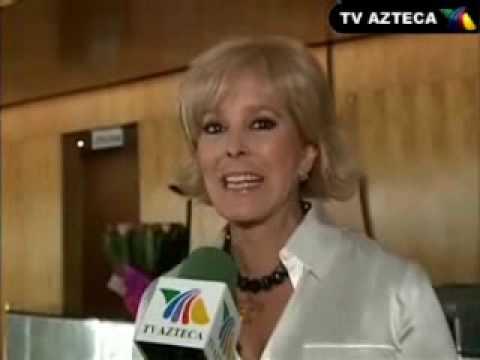 Margarita Gralia habla en Ventaneando de la obra
