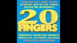 20 Fingers 1995 (Disco completo) width=
