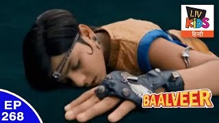 Baal Veer   बालवीर   Episode 268   Baalveer In Trouble