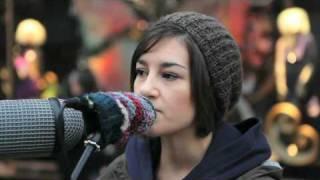 getlinkyoutube.com-Hannah Trigwell - What If (original live) 2009