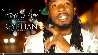 Gyptian - Here I Am