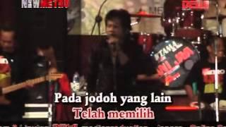 getlinkyoutube.com-Om NEW METRO - TAK BERDAYA -  WAWAN PURWADA [karaoke]