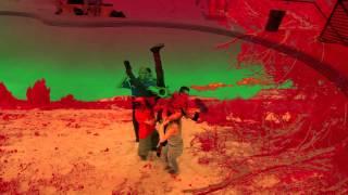 Bad Brains - Ragga Dub (ft. Angelo Moore of Fishbone)
