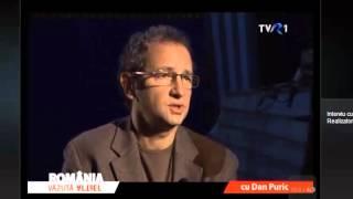 getlinkyoutube.com-Dan Puric TVR1 feb2013