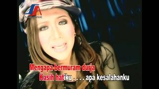 ASYIK DIGOYANG DANGDUT - ADE IRMA karaoke download ( tanpa vokal ) cover
